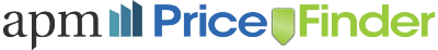 PriceFinder (logo)