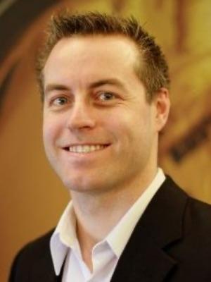 Image - James Moffit profile photo