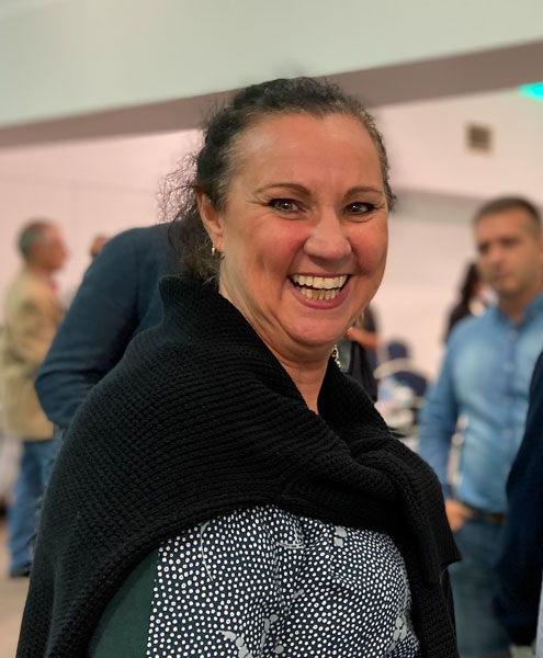 Image - Teresa Gaines profile photo